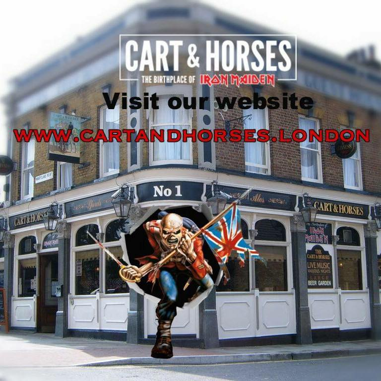 Cart and Horses Profile Pic
