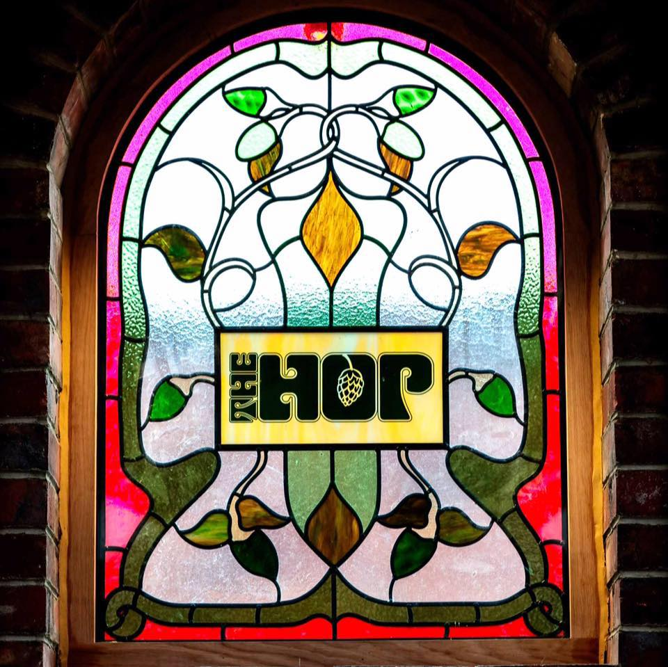 The Hop Profile Pic