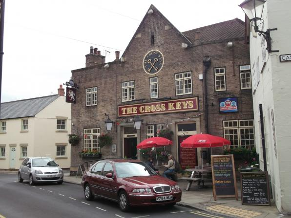 Cross Keys Inn Profile Pic