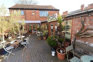 Kitchen Garden Kings Heath Birmingham West Midlands